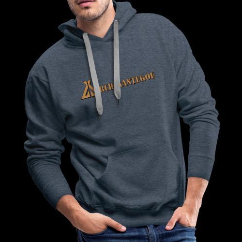 Archigantegou - Men's Premium Hoodie