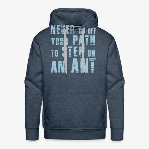 Ant Design - Men's Premium Hoodie