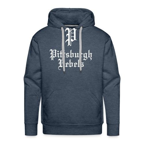 Pittsburgh Rebels - Men's Premium Hoodie