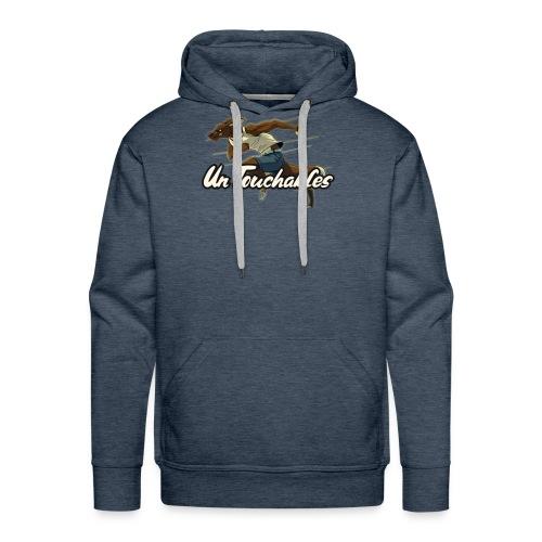 Un-Touchables - Men's Premium Hoodie