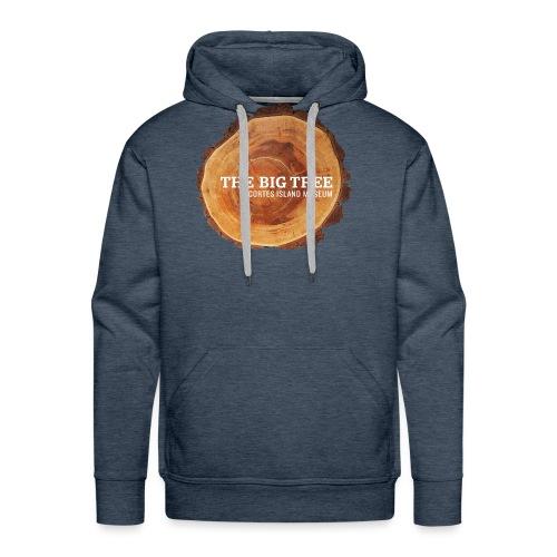 The Big Tree - Men's Premium Hoodie