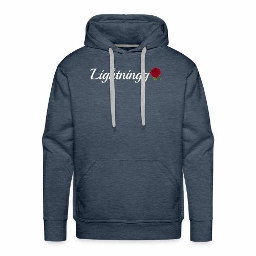 LightningMerch2 - Men's Premium Hoodie