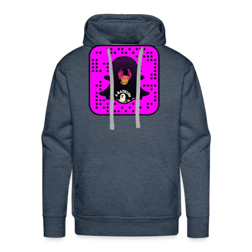 snapcode UZI - Men's Premium Hoodie