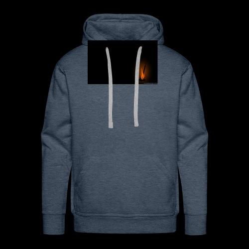 Fire-Links - Men's Premium Hoodie