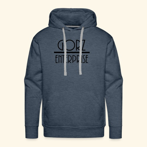 GorZ enterprise - Men's Premium Hoodie