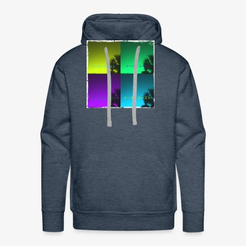 EastCoastAesthetic - Men's Premium Hoodie