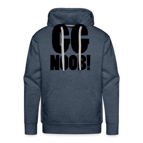GG Noob - Men's Premium Hoodie