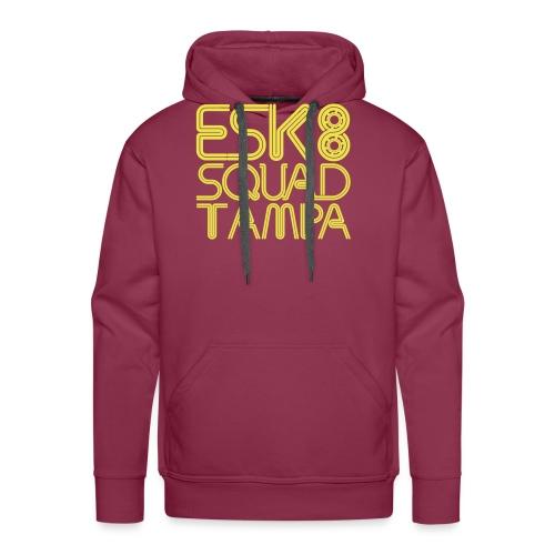Esk8Squad TampaBay - Men's Premium Hoodie