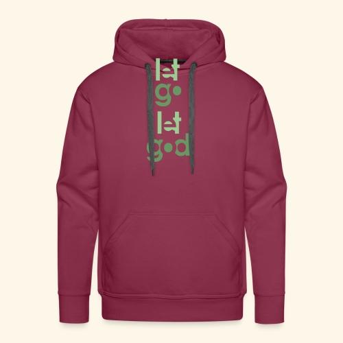 LGLG #9 - Men's Premium Hoodie