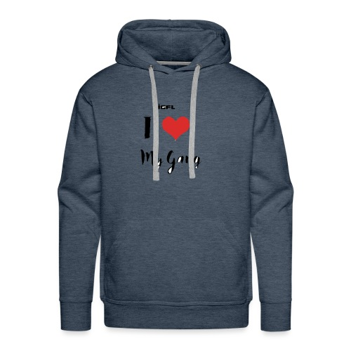 il Gang Brand Merch - Men's Premium Hoodie