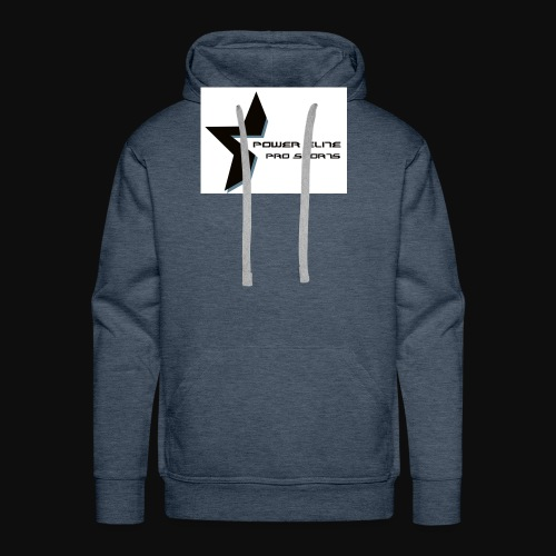 Star of the Power Elite - Men's Premium Hoodie
