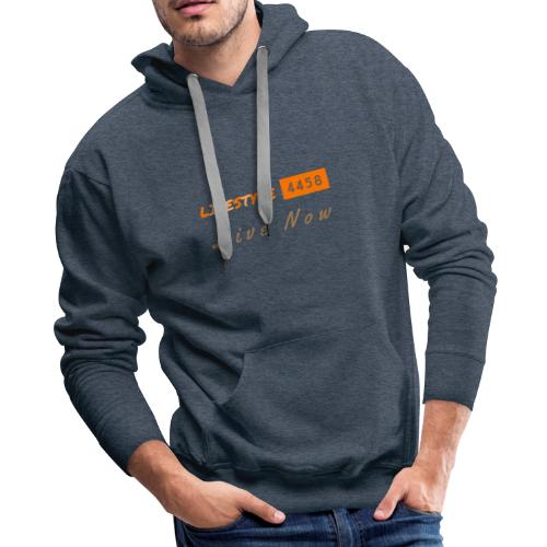 My Post 4 - Men's Premium Hoodie