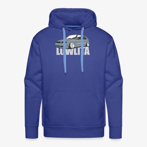 felicia lowlita - Men's Premium Hoodie