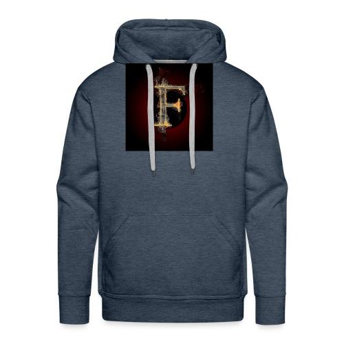 fofire gaming/entertainment - Men's Premium Hoodie