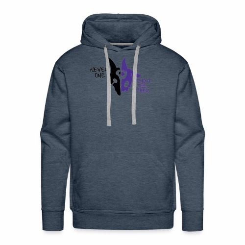Kindred's design - Men's Premium Hoodie