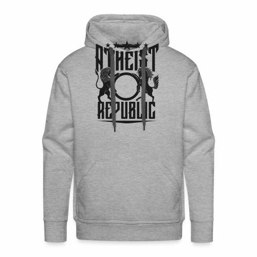 Atheist Republic Starz - Men's Premium Hoodie