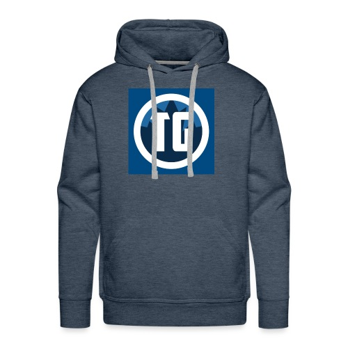 Typical gamer - Men's Premium Hoodie