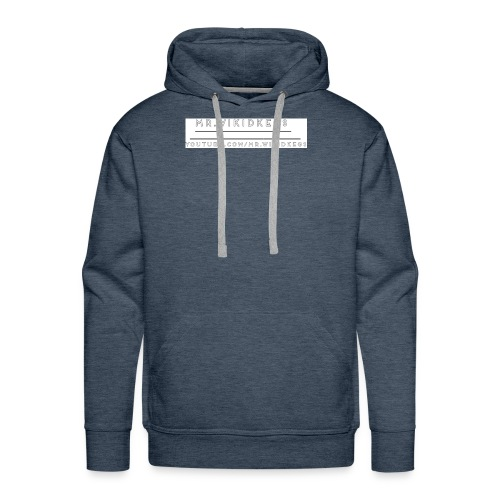 IMG_2244 - Men's Premium Hoodie
