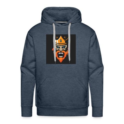 Kings - Men's Premium Hoodie