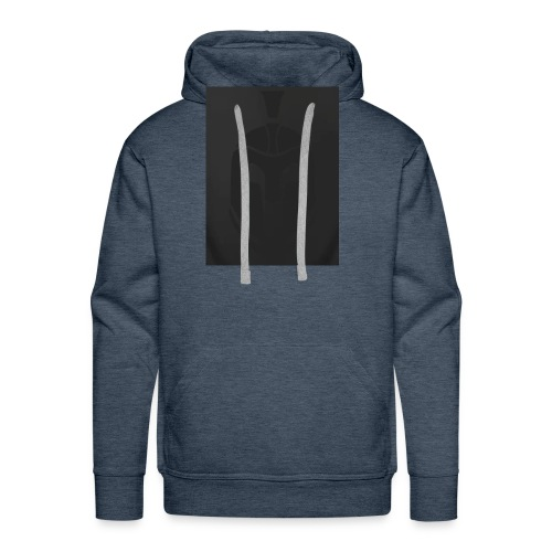 Face Brand of the Label - Men's Premium Hoodie