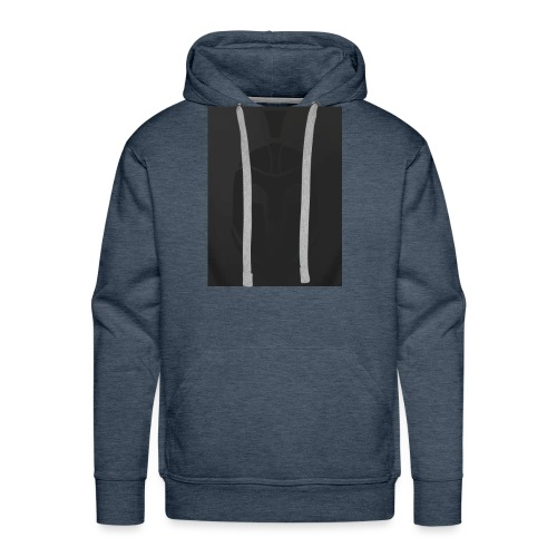 Face Brand of the Label - Men's Premium Hoodie