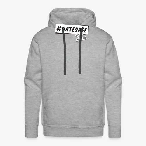 ATTF BATESAFE - Men's Premium Hoodie
