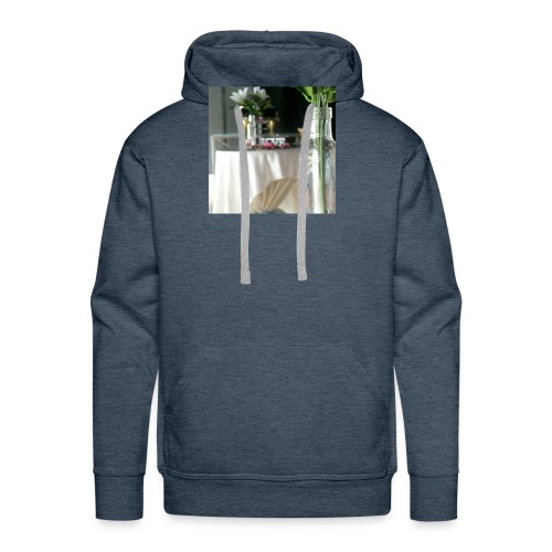 Spread the Love! - Men's Premium Hoodie