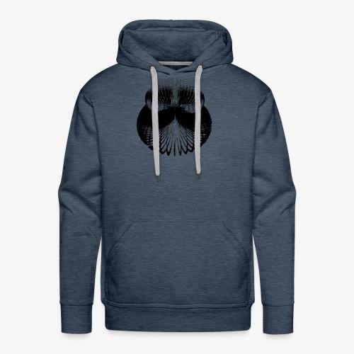 slinky - Men's Premium Hoodie
