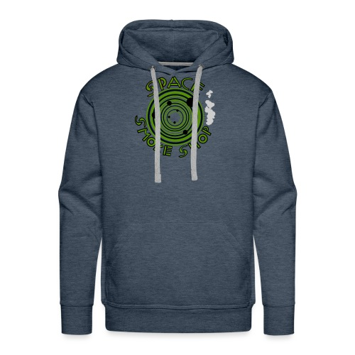 VIdeo Game Logo - Men's Premium Hoodie