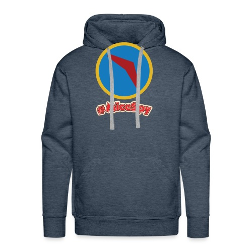 Soarin Explorer Badge - Men's Premium Hoodie