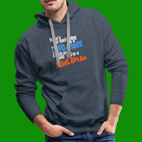 Fisherboy - Men's Premium Hoodie