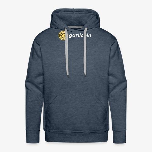 Garlicoin - Men's Premium Hoodie