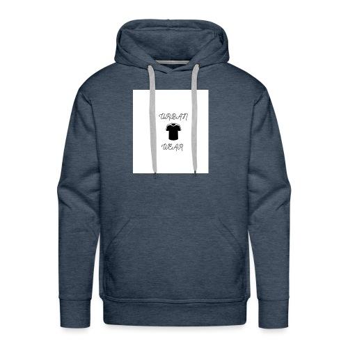 1514856964712 - Men's Premium Hoodie