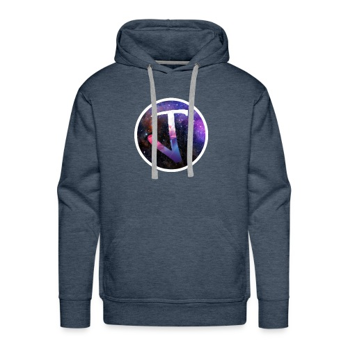JESSE04 MERCH - Men's Premium Hoodie
