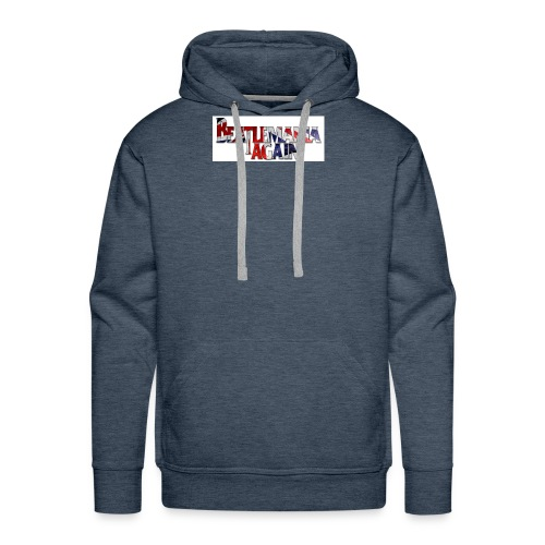 Beatlemania Again Tour Merchandise - Men's Premium Hoodie