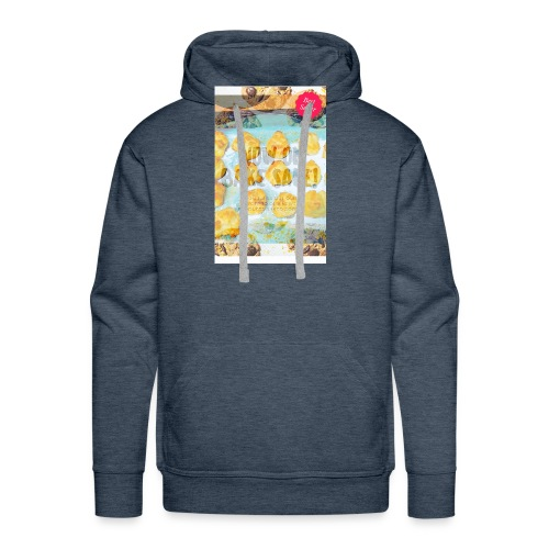 Best seller bake sale! - Men's Premium Hoodie