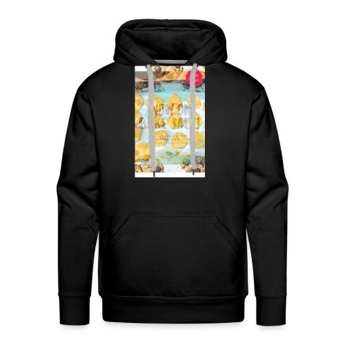 Best seller bake sale! - Men's Premium Hoodie