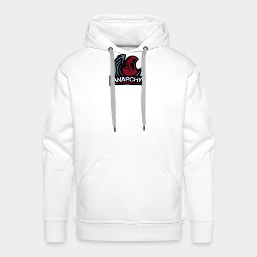 Official LoA Logo - Men's Premium Hoodie