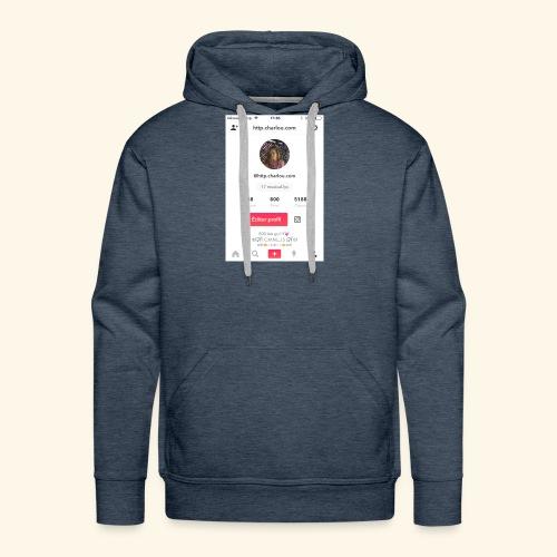 merch1 - Men's Premium Hoodie