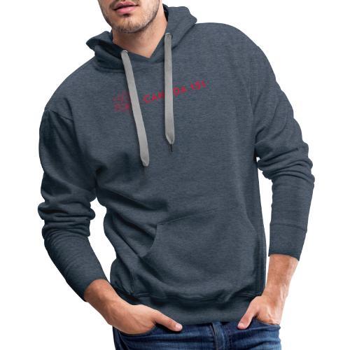 Canada 151 - Men's Premium Hoodie