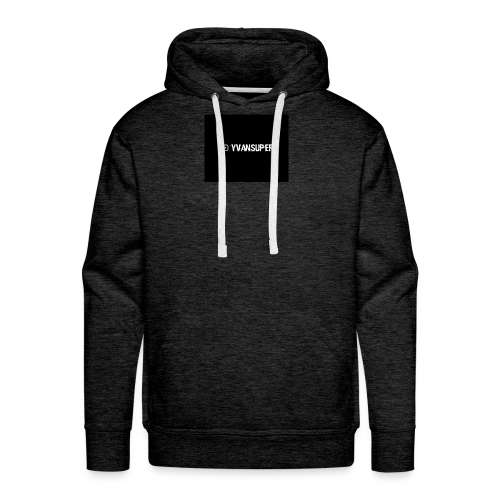 Yvansuper - Men's Premium Hoodie