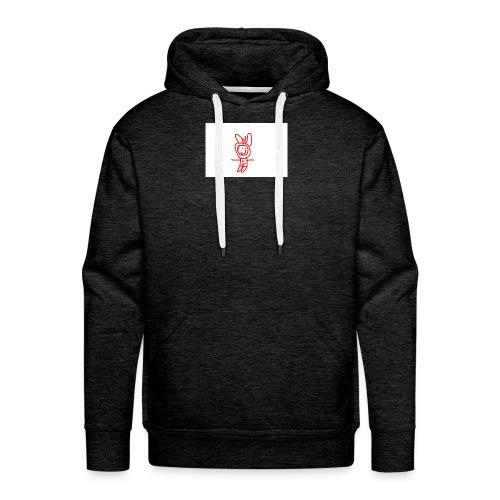 captins3 design - Men's Premium Hoodie