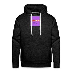 Roblox Sightings MERCH - Men's Premium Hoodie