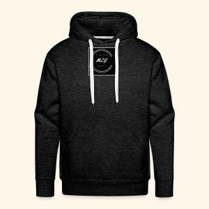 Circle - Men's Premium Hoodie