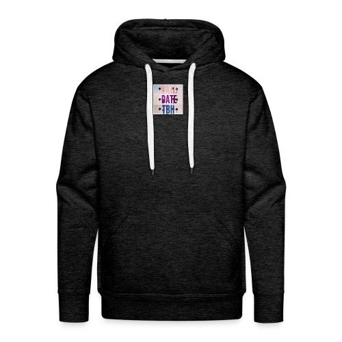 IMG_20161128_220047 - Men's Premium Hoodie