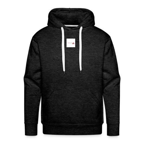 LogoSample - Men's Premium Hoodie