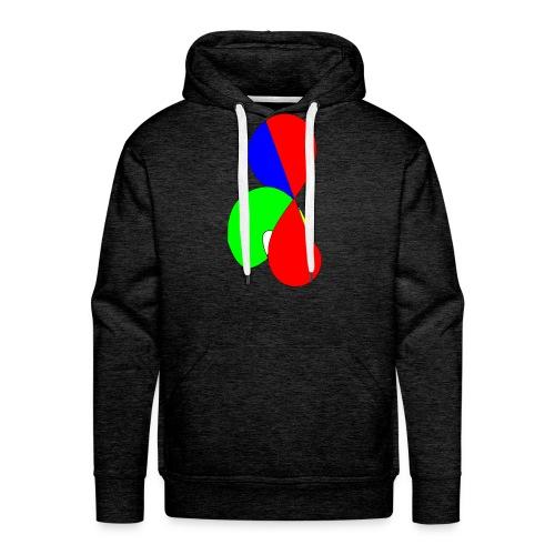 design 32 #2 - Men's Premium Hoodie