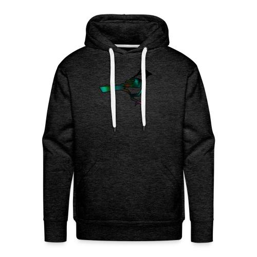 RiPNinjaGaming Logo - Men's Premium Hoodie