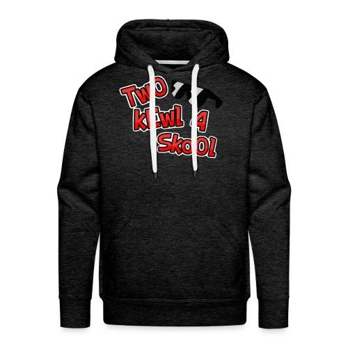 FotorCreated-bell - Men's Premium Hoodie