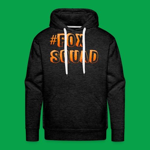 #FoxSquad - Men's Premium Hoodie